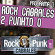 Rock Cabrales y Punkto 2.0 - Programa 7