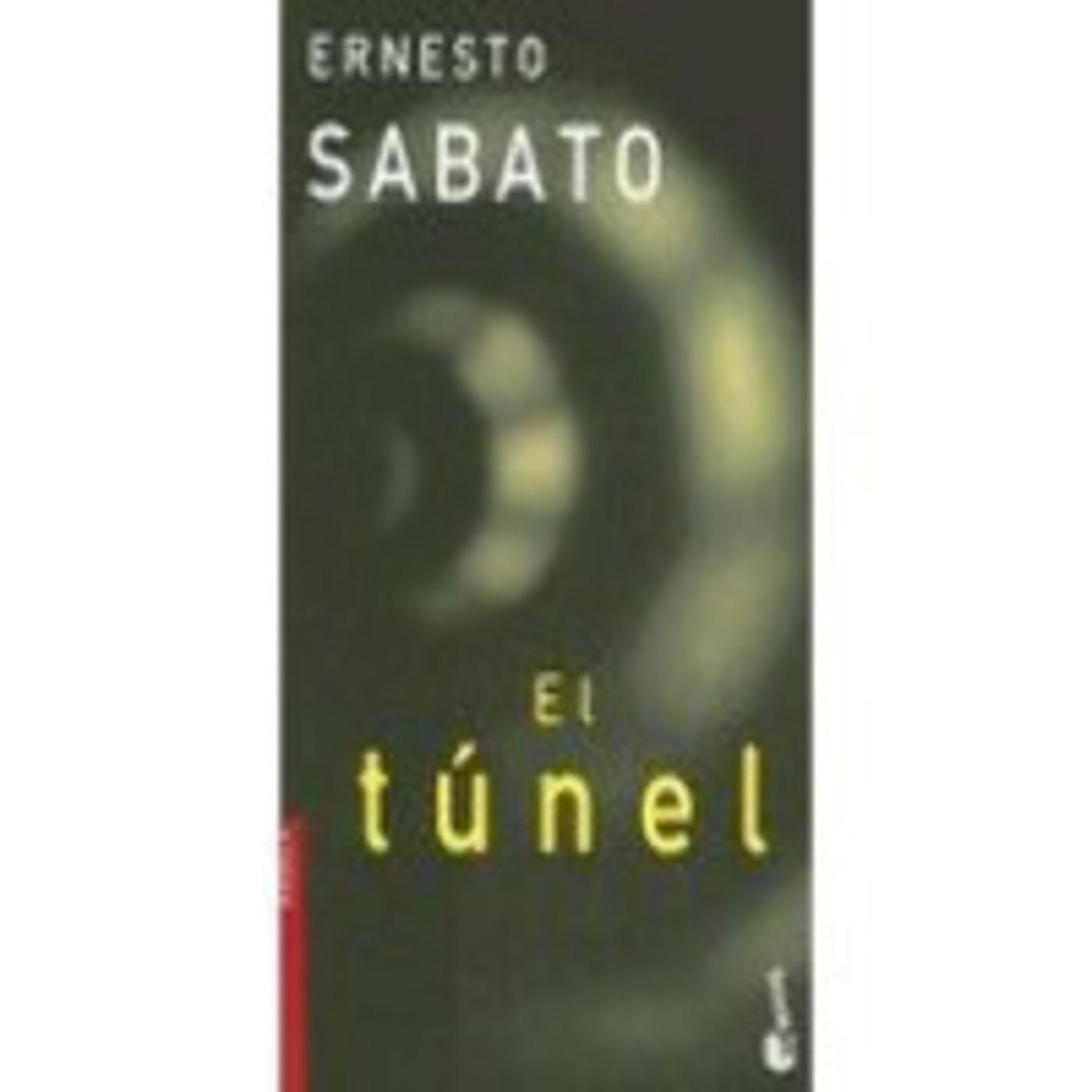 El Tunel (ERNESTO SABATO) en PODCAST AUDIOLIBROS en mp3(19