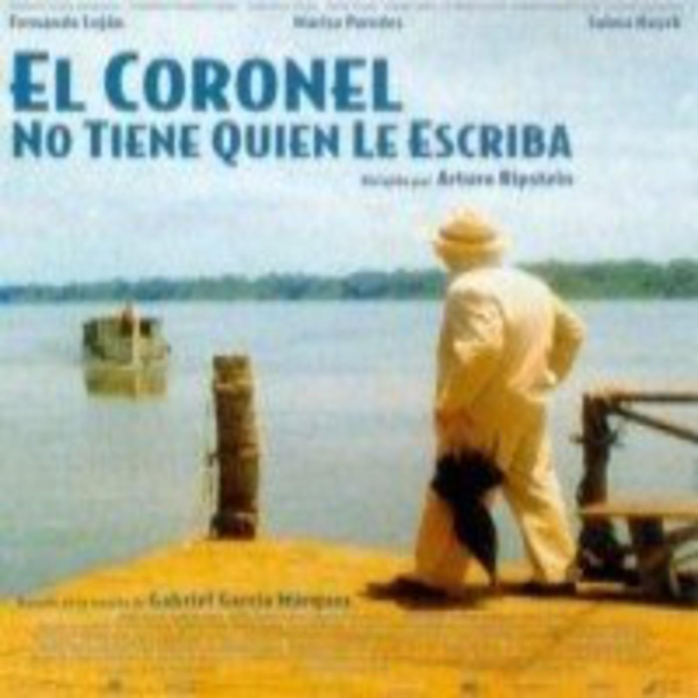 El Coronel No Tiene Quien Le Escriba De Gabriel García