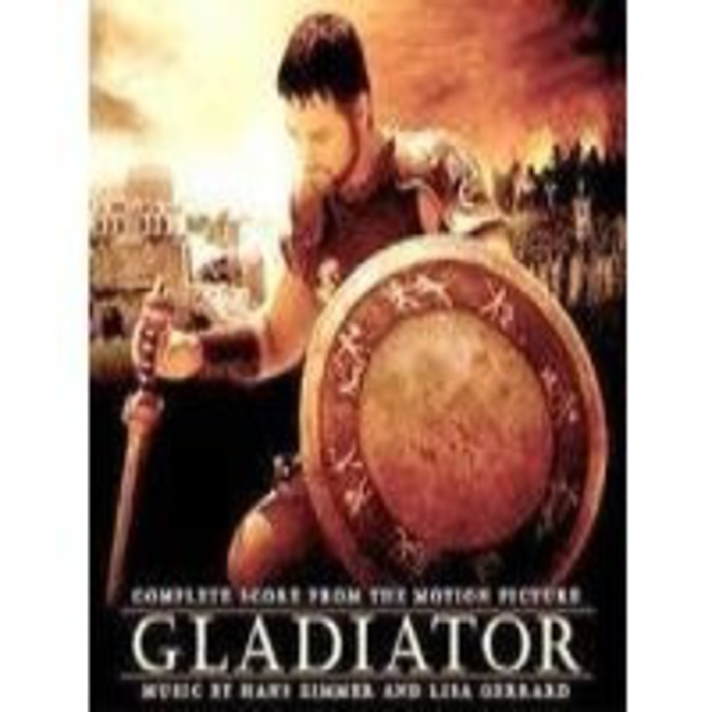 Now we are free bso gladiator en musicas milenio 3 y for Oir cuarto milenio