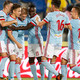 Análisis Las Palmas 2-5 Celta 2017-10-17