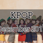 Kpop December 2017 Mix