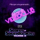 Carne de Videoclub - Episodio 87.5 - Especial Soundtracks & Scores Vol.13