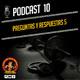 Podcast 10 | CUANTAS CALORÍAS BAJAR EN DEFINICIÓN, PODCAST QUE RECOMIENDO, OPINÓN SOBRE EL MÉTODO BILBO