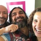 Libros y cuentos en Radio Castilla La Mancha 30oct2017
