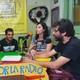 Sabado 01 de Abril- Integrante del Hogar el Hornero- Entrevista