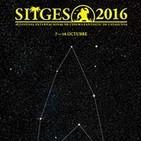 / VR89 / Programa Vivir Rodando 31 Octubre 16 (Sitges 2016)
