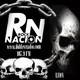 Rock Nación 11 octubre 2.017