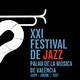 Festival de Jazz del Palau - Programa: 210617