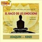 El raco de les emocions-Programa 2x05 JOAQUIN - KINES
