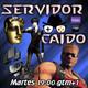 Servidor caido 2x22 Todo sobre Xbox Scorpio, Bafta, Persona 5 y Bulletstorm