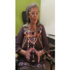 8-11-2012 Carmen Risueño - Cuando me falta la esperanza es que no pienso en mí