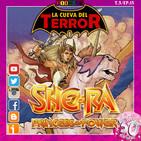 La Cueva Del Terror - Masters del Universo 03x15 She-ra