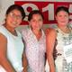 Entrevista a Vanessa De La Cruz y Sandy Pastor sobre 'Violencia hacia la Mujer'