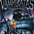 'Vampiratas' de JUSTIN SOMPER (Unai, 3C)