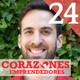 #24 Cómo Superar una depresión e iniciar Un viaje por el mundo exterior e interior. Edu Serrano de Ruta Kaizen