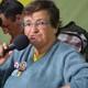 Sabado 06 Mayo- Programa Granitos de Arena- Violencia de Genero -Olga