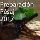 Preparación Pésaj 2