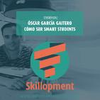 003 - [Entrevista] Oscar García Gaitero y los Smart Students