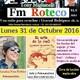 El Grito del Silencio - Lunes 31 de Octubre de 2016