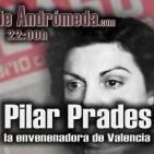 2X9 Pilar Prades, la envenenadora de Valencia, con Navia - Casas encantadas, con Ivan Mourín