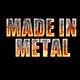 Made in Metal programa Nº 40 - 2016