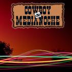 EL COWBOY DE MEDIANOCHE Con Gaspar Barron 27.12.2017