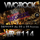 Vivo Rock_Promo Programa #114_Temporada 4_24/11/2017