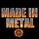 Made in Metal programa Nº 62 - 2017