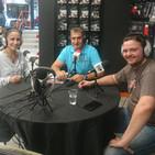 En Moto Radio 61 - Cristina Juarranz, MotoGP,