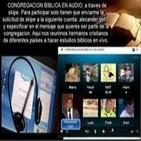HECHOS DE LOS APÓSTOLES CAPITULO 12. congregacion biblica en audio 3=12=2014