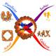 Mate Express 846 - Entrevista Dragon Dreaming con Sol Carrizo y Lourdes Benitez en Radio Solar