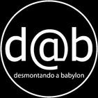 DaB Radio Especial - Utp is back - Un Técnico Preocupado ha vuelto