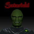 Satarichi - El cinturón Reptiliano (5)