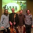 Joan Sanmartí Quartet al Molí dels Frares, 31 de març de 2017