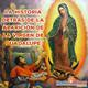La historia detrás de la aparición de la Virgen de Guadalupe