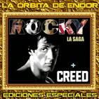 ROCKY la saga + Creed –Archivo Ligero– Lode Ediciones Especiales