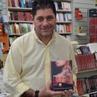 Entrevista a Carmelo Di Fazio, autor de 'El ángel que no merecía morir' (Dauro)