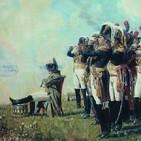 La Batalla de Austerlitz - Relatos Históricos