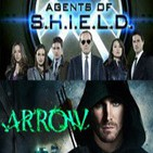 LODE 4x40 AGENTES DE S.H.I.E.L.D vs ARROW