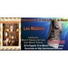 Sol-Tame AL AIRE Entrevista en el saloncito Hoy Leo Mazzola coord. Miren E.Palacios 120314