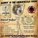 51 BLOWING IN THE AMERIPOLITAN WINDS con MARIVI YUBERO Dusty Rust - AWA 2016 Western Swing
