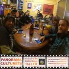 82º Panorama Cultureta, Persona Sounds, Prozak Soup, PinPanPun Fest i Cabanyal Z