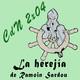 CdN 2x04 - La herejía de Romain Sardou