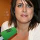 Rosana Güiza. España. Me gustaría que la radio diera un paso atrás ¿Cuál es su propuesta?