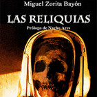 Historia de las Reliquias. (Miguel Zorita)