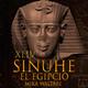 44-Sinuhé el Egipcio: La clepsidra mide el tiempo