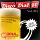 Disco Dial 80 Edición 304 (Segunda parte)