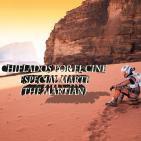 Especial Marte (The Martian)