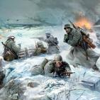 AH 12 - El final de las Waffen SS. La Batalla del Lago Balatón